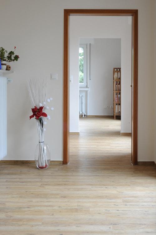 Parkettboden - Renovieren, Modernisieren, Sanieren - BHG Trier Koblenz Luxemburg