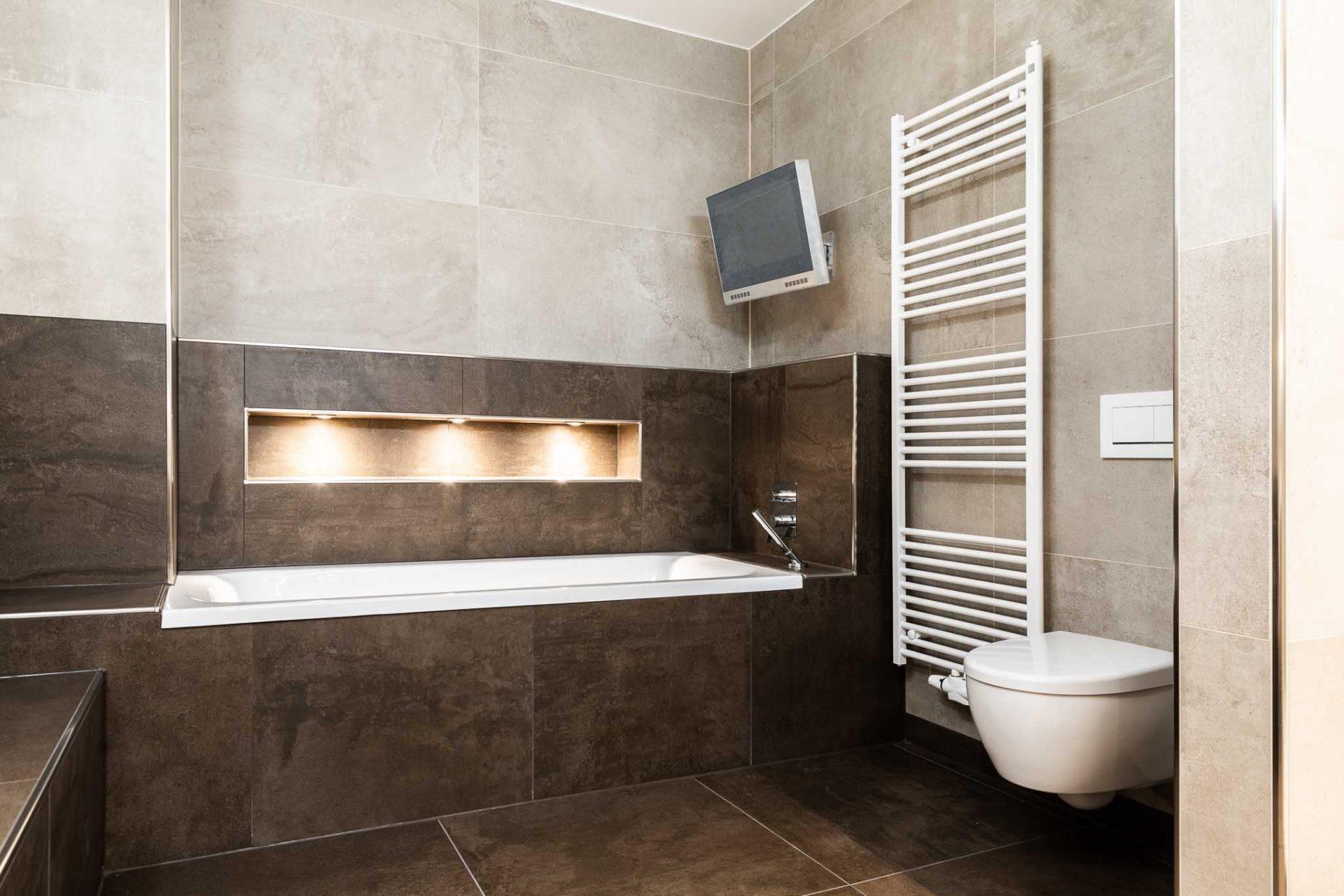 Badsanierung - Renovieren, Modernisieren, Sanieren - BHG Trier Koblenz Luxemburg