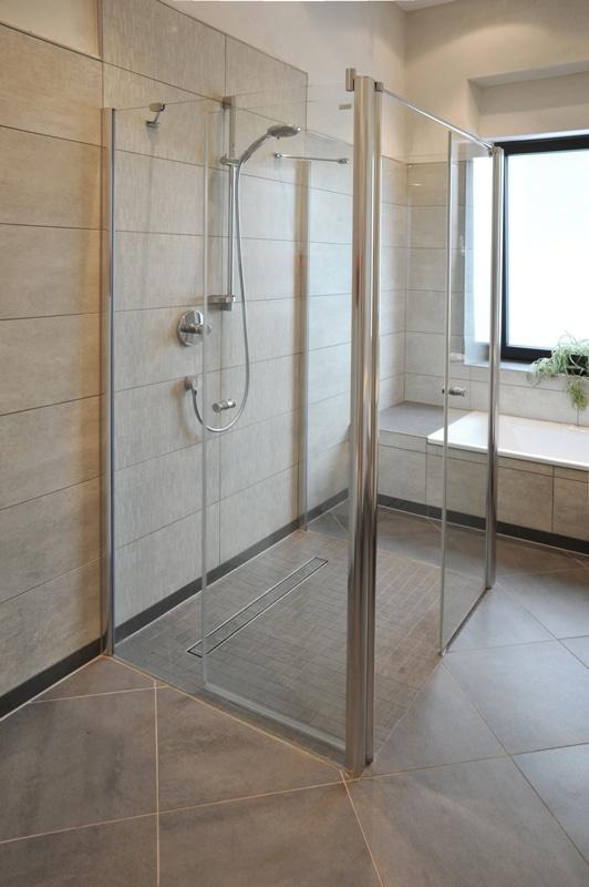 duschen zur arbeitszeit