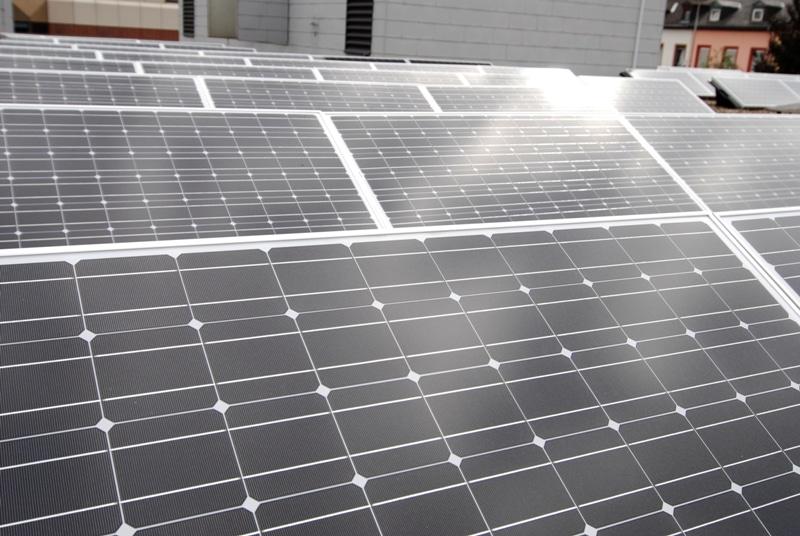 Photovoltaik - Renovieren, Modernisieren, Sanieren - BHG Trier Koblenz Luxemburg