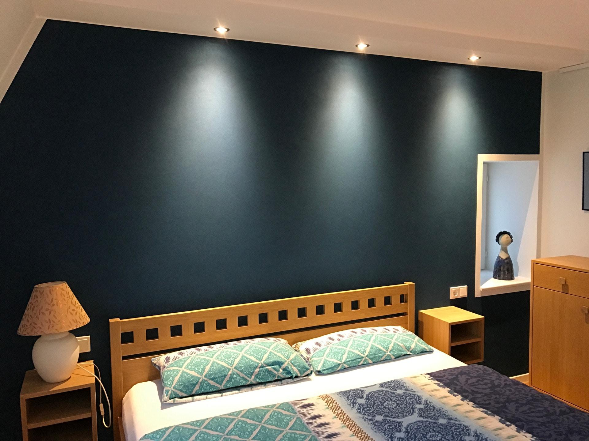 Schlafzimmer - Renovieren, Modernisieren, Sanieren - BHG Trier Koblenz Luxemburg