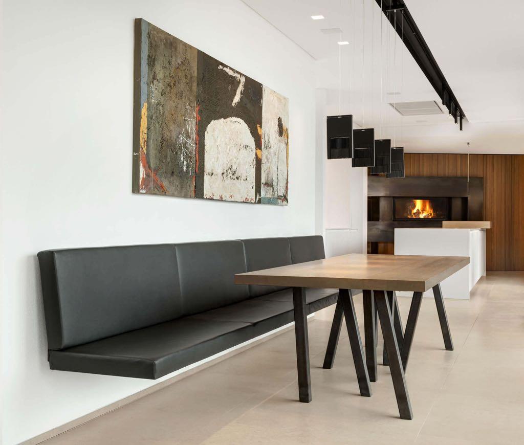 Wohnzimmer - Renovieren, Modernisieren, Sanieren - BHG Trier Koblenz Luxemburg